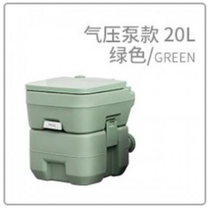 RV, Vehicle Toilet, Vessel Toilet, Outdoor Water-saving Mobile Portable Toilet